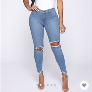Well Played Jeans